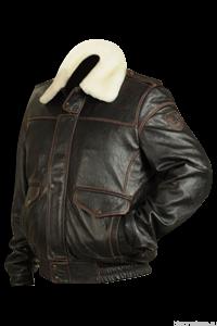 Купить куртку зимнею летную с фото