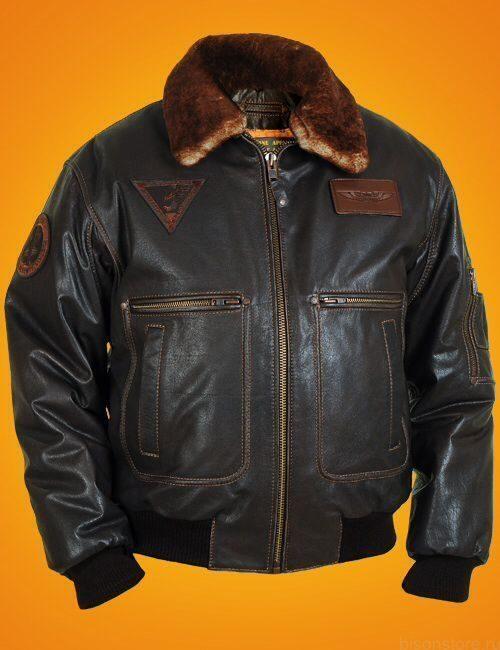 Кожа Куртка Купить