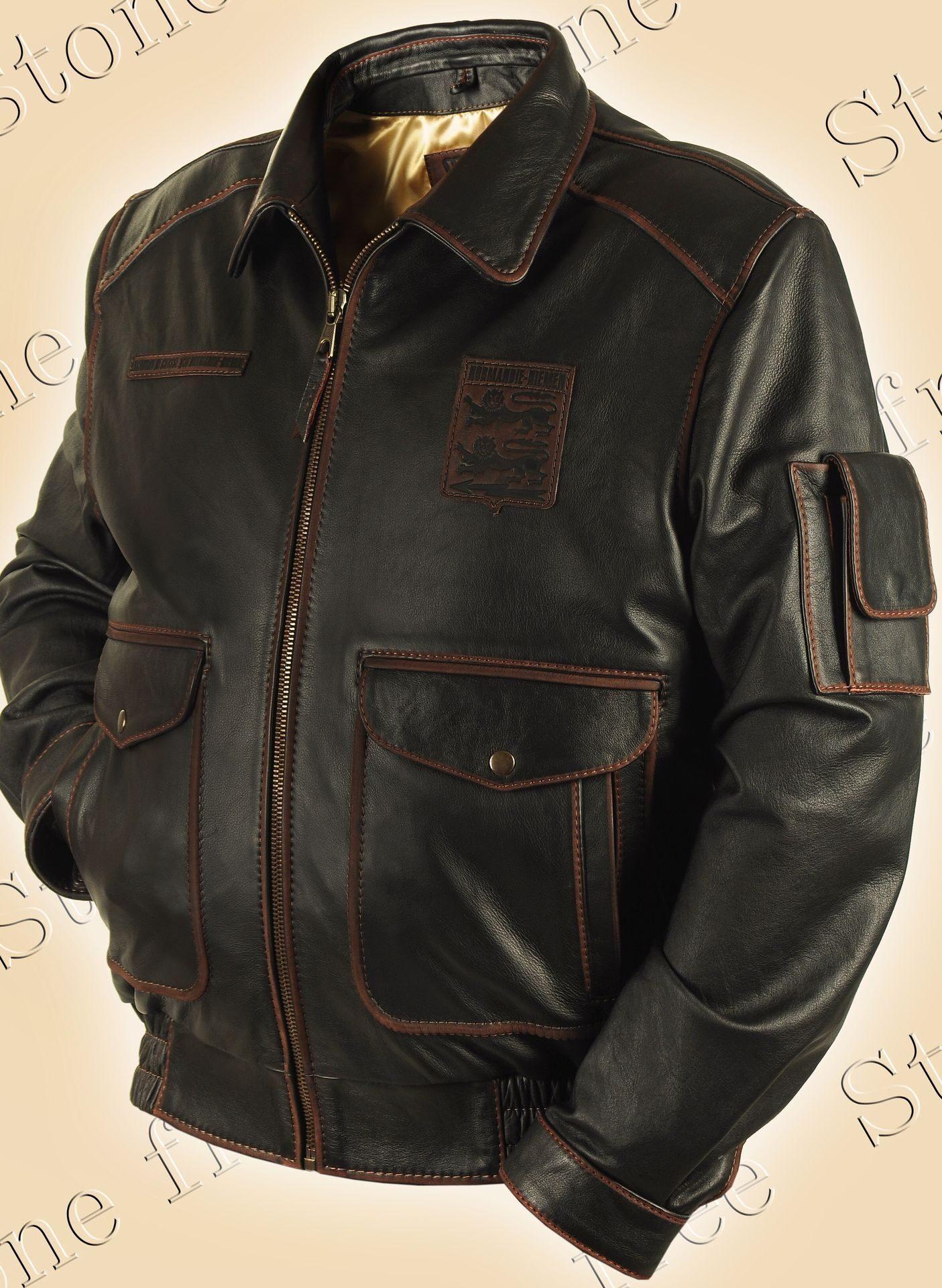 Купить Куртку Из Кожи Буйвола Зимнюю