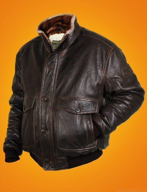 Мужская Кожаная Куртка Большого Размера Купить В Спб