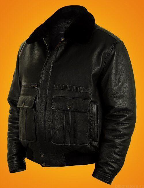 Где Купить Бойцовку Куртку