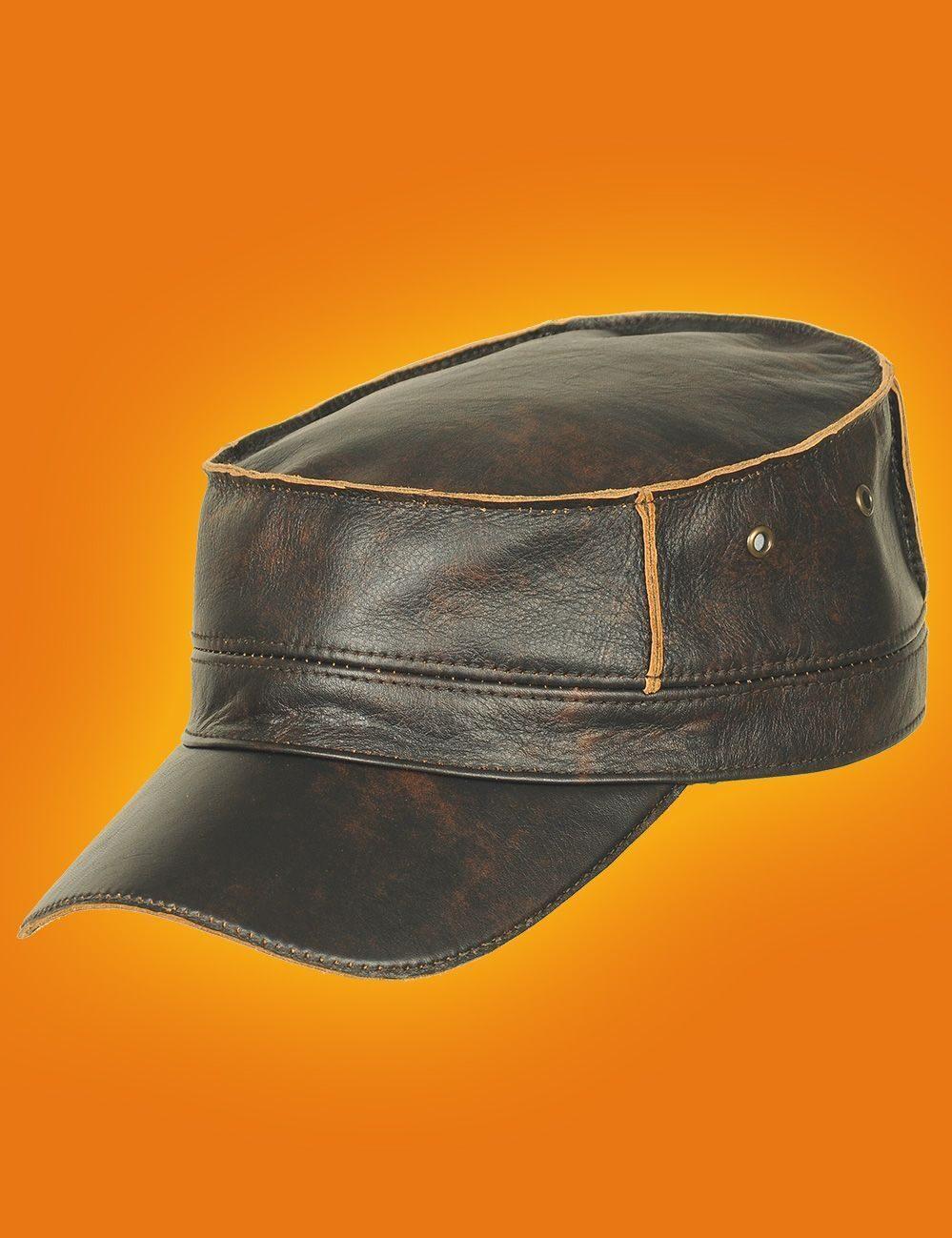 кепки кожаные мужские уфа