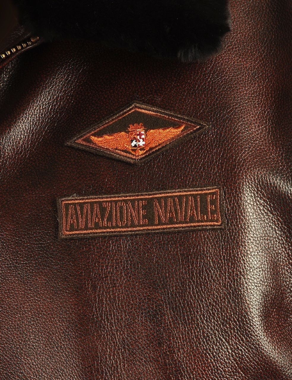 b439cfa8281 Куртка пилотов морской авиации Италии G-1 Marina Militare