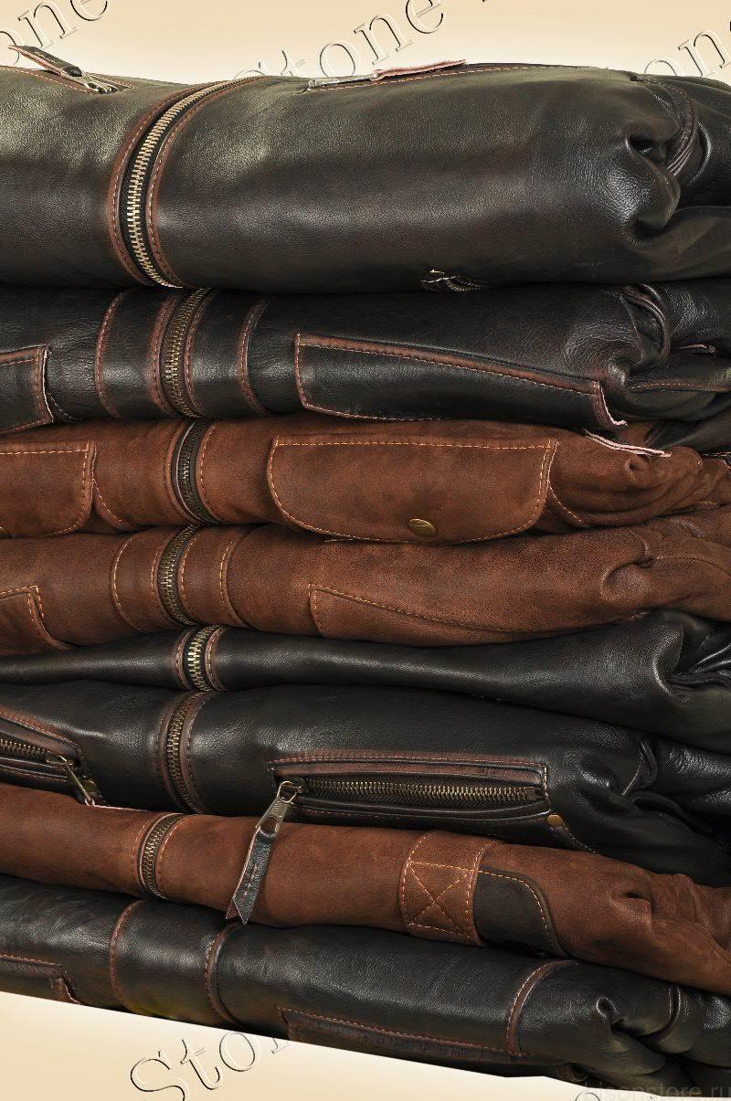 55b4404fb23a Как почистить кожаную куртку в домашних условиях Полезное